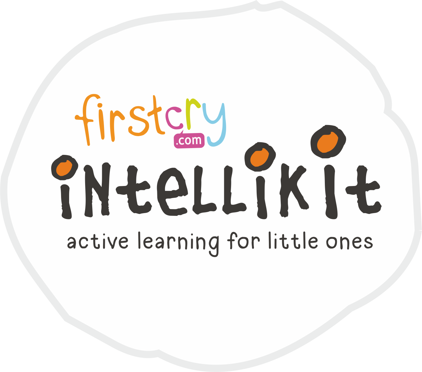Firstcry Intellikit logo